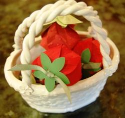 Strawberry Basket 2010