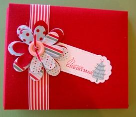 Recipe swap Candy Cane Christmas