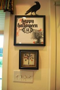 Studio at Halloween 2010