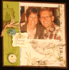 Shelli and Sterling album page