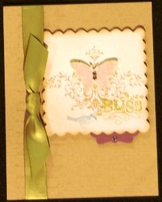 Bliss card 3