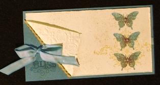 Bliss card 5