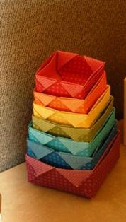 Riverton desk boxes