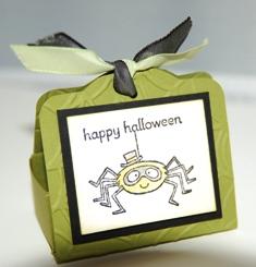 Cards ~ Halloween 3