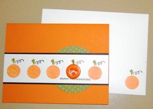 Button Buddies pumpkins