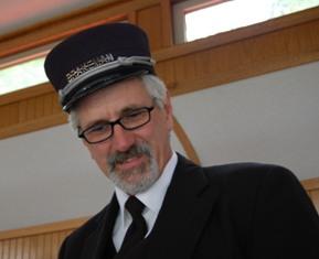 WPYR Mr. Conductor
