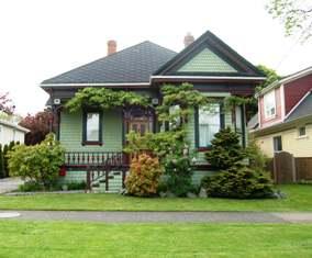 Victoria home 1