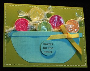 Sample ~ Sweets for the Sweet 3