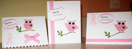 Dawn's cards 2