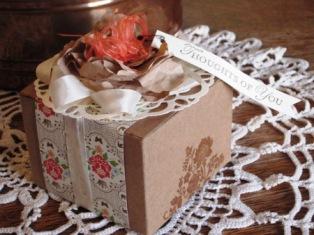 Shelli's box