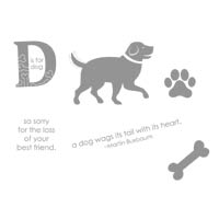 D is for Dog 2