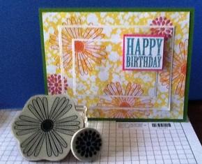 Janie's card 2