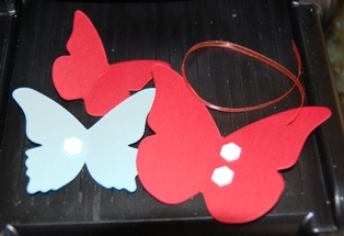 Butterfly construction