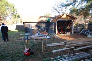 Garden House in tact 1