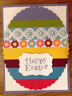 Marion's Easter egg 1