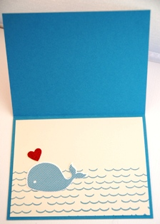 Whale you be mine inside