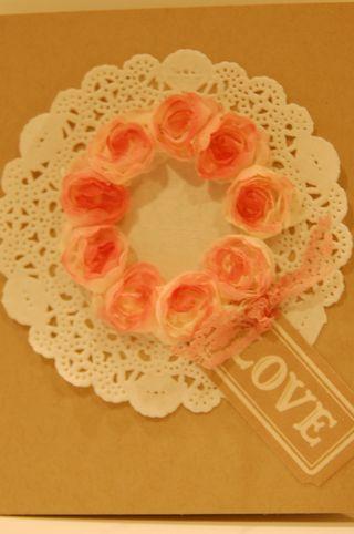 Rose Wreath 2013
