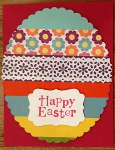 Marion's Easter egg 2