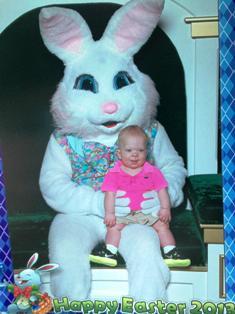 Easter ~ Landon