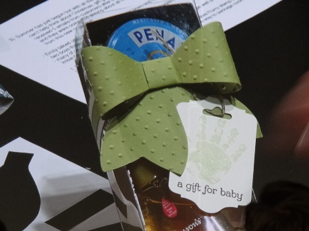 Gift Bow 1