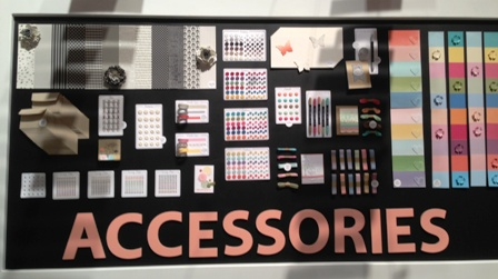 Boards accessories