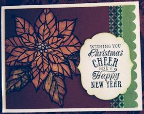 Leslee's card