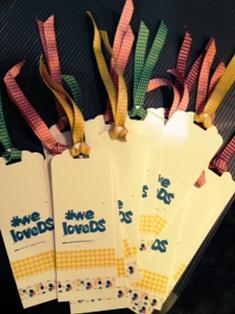 WeloveDS bookmarks