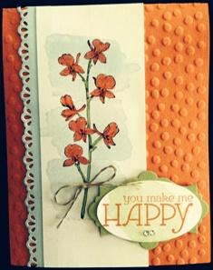 DL card ~ Monica Giberti