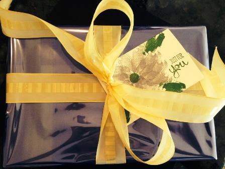 Work of Art 8 Gift