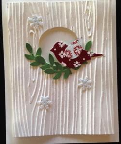 Margaret's Card