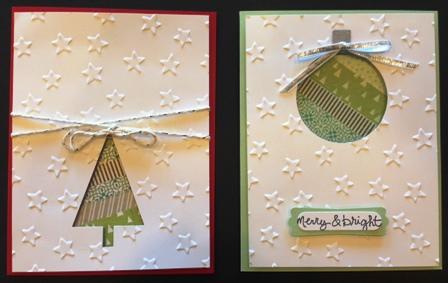 Christmas Washi Tape