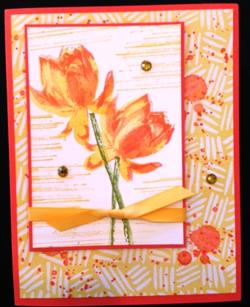 Lotus Blossom 3