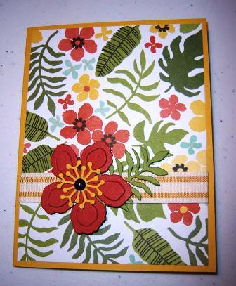Botanical Blooms plus DSP