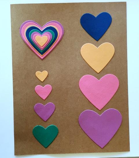 Sweet & Sassy Hearts 2