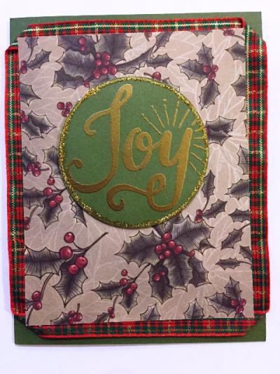 Katy's card