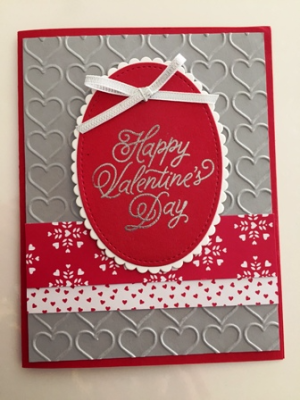 Valentine swap 3