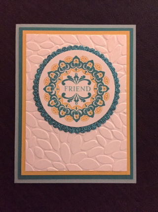 Friend card 2