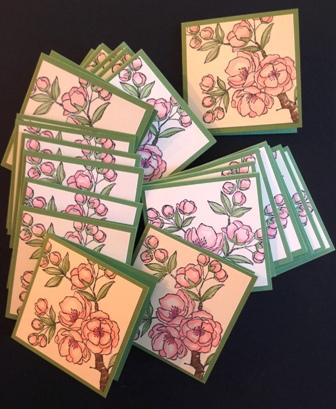 3 x 3 swap card 2015