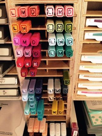Stamp n Store for blendies