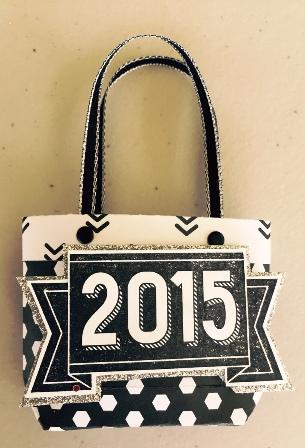 2015 beach bag