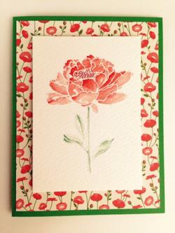 You've Got This w Pretty Petals DSP July
