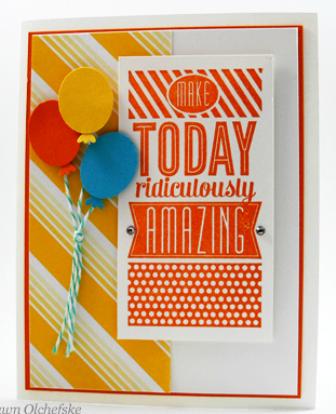 Amazing Birthday 3