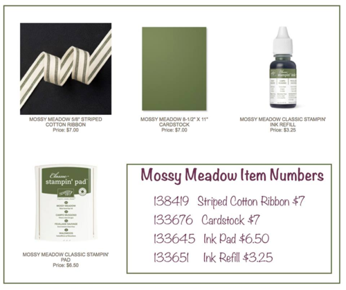Mossy Meadow