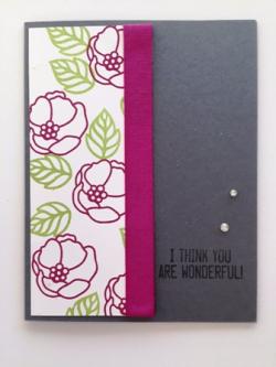 Card Kit Class 4