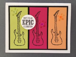 3 Guitars