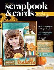Scrapbook & Cards 1