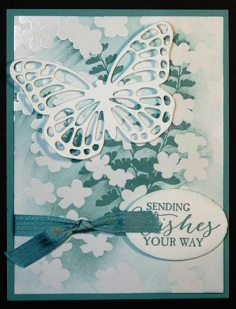Butterfly Basics w Irresistibly Yours DSP