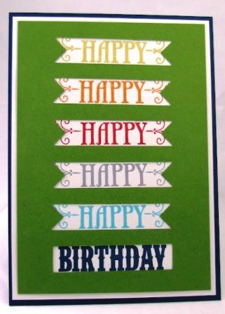 Amazing Birthday 2