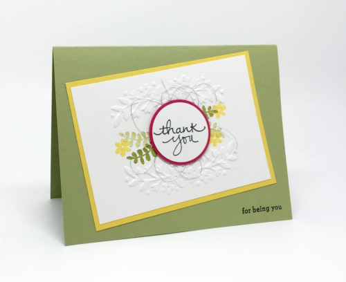Love & Affection embossing folders
