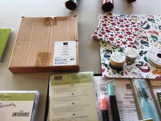 Order arrived 1